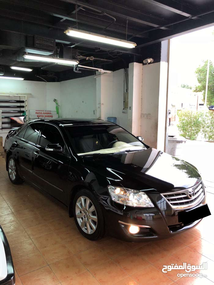 Toyota Aurion 2008 in Ajman - Used