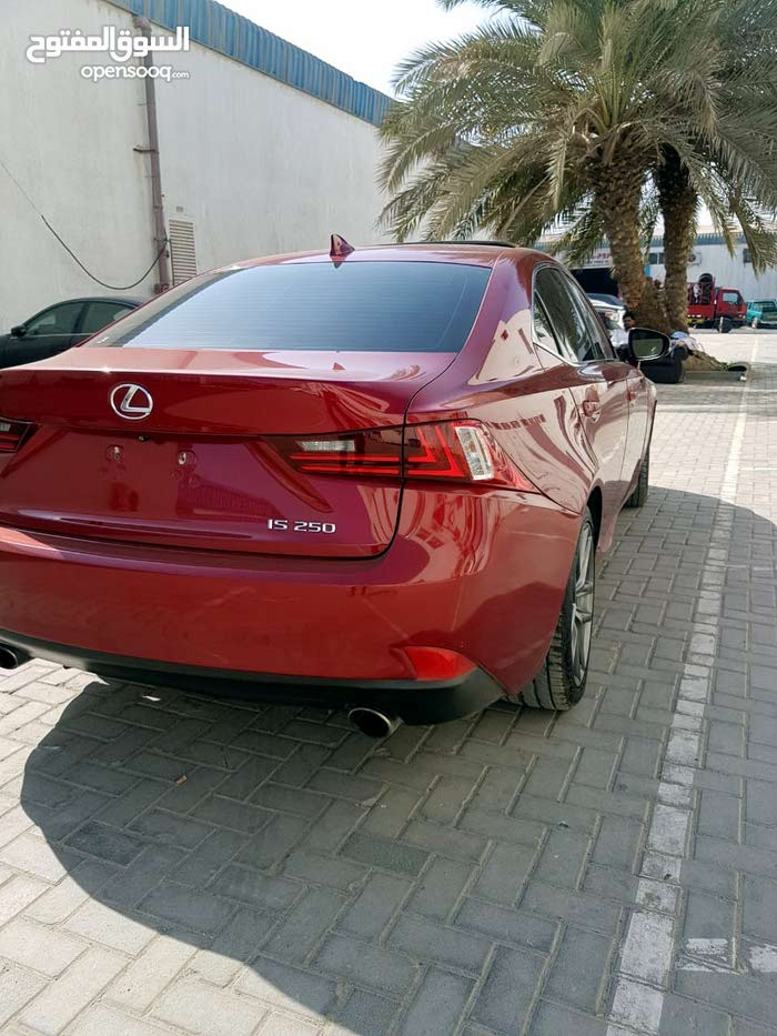 Used 2015 ISF in Sharjah