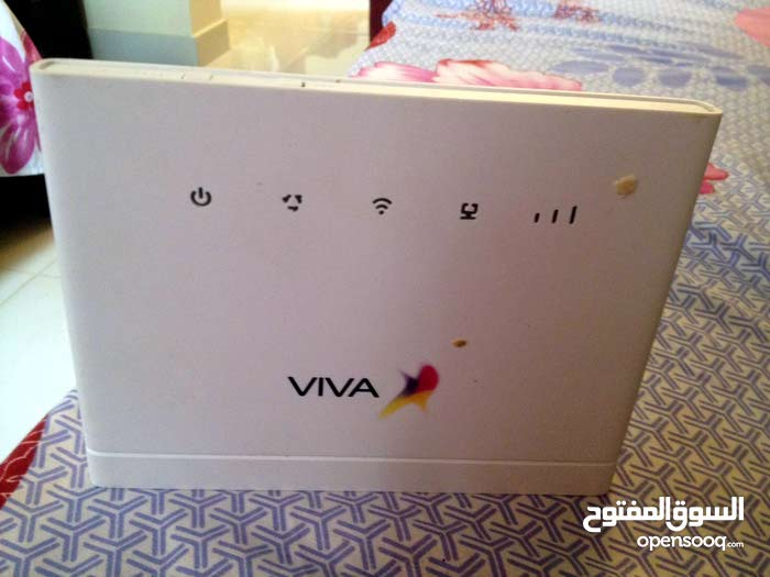 viva b315 unlocked 4G wifi router sell
