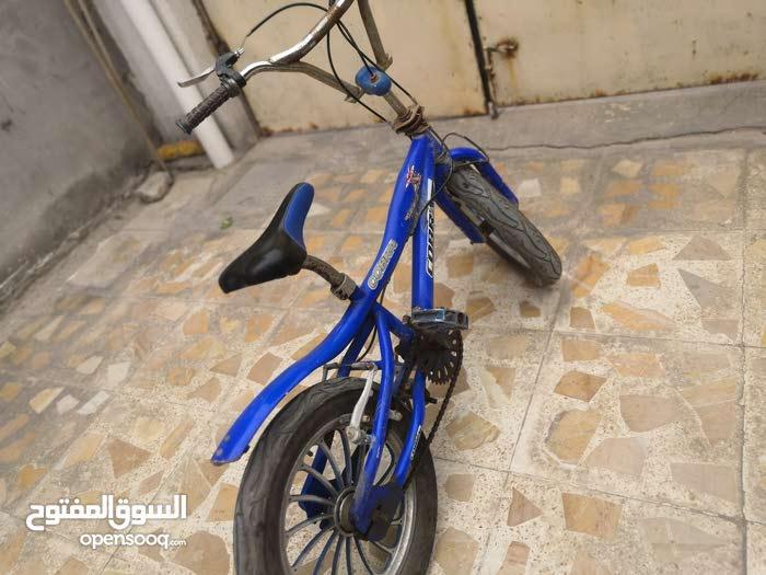 دراجه هوايه بايسكل كوبرا