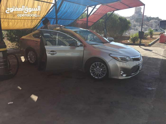 Toyota Avalon 2014 - New
