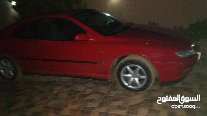 Used 1999 Peugeot 406 for sale at best price
