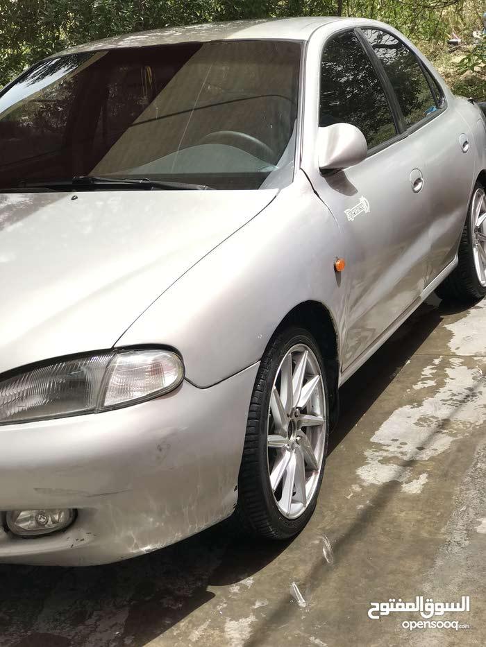 Available for sale! 0 km mileage Hyundai Avante 1997