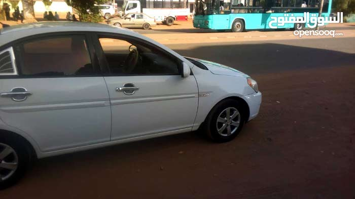 2010 Hyundai for rent