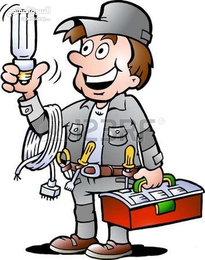 هاندي مان  - الثانوية ..  لصيانة الاجهزة  المنزلية  - الدائرى الثانوية قرب صيدلية التاج