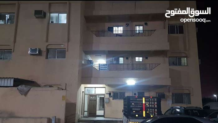 Al Athir apartment for rent with Studio rooms