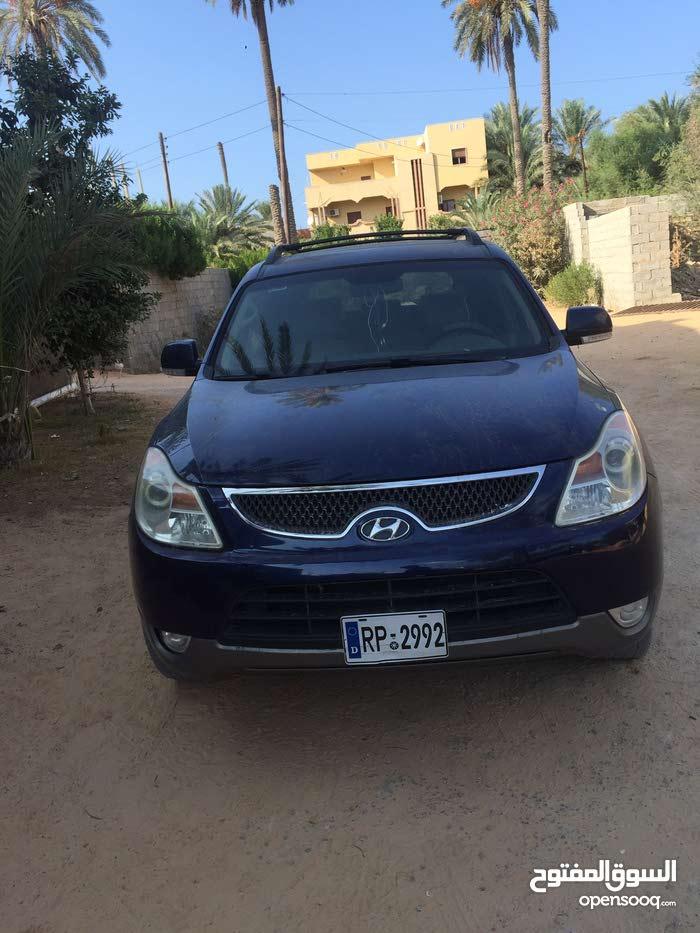 Used 2010 Veracruz in Tripoli