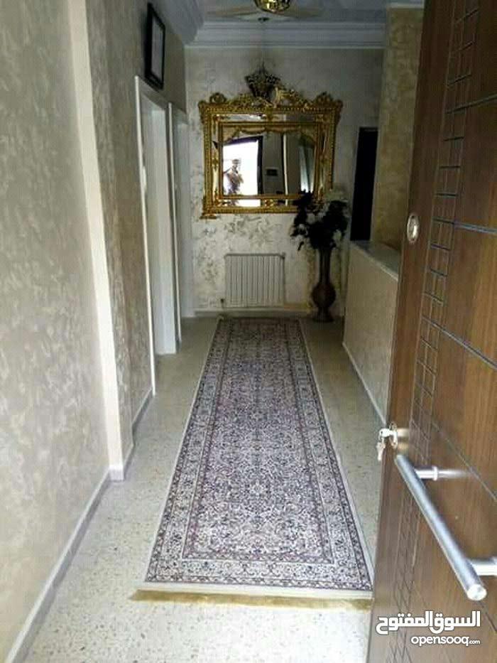 شقة ارضية 100م للايجار - تونس العاصمة