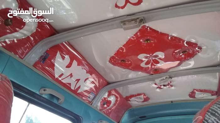 دباب دايو موديل 2005 مجمرك مرقم منجد