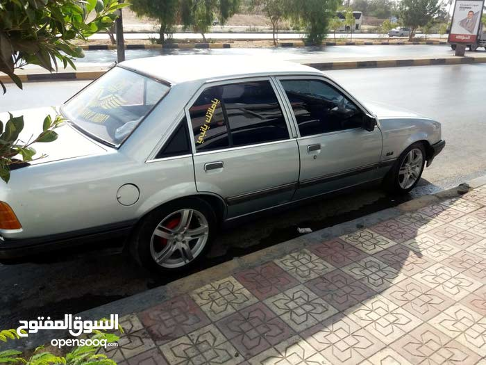 Used 1986 Opel Rekord for sale at best price