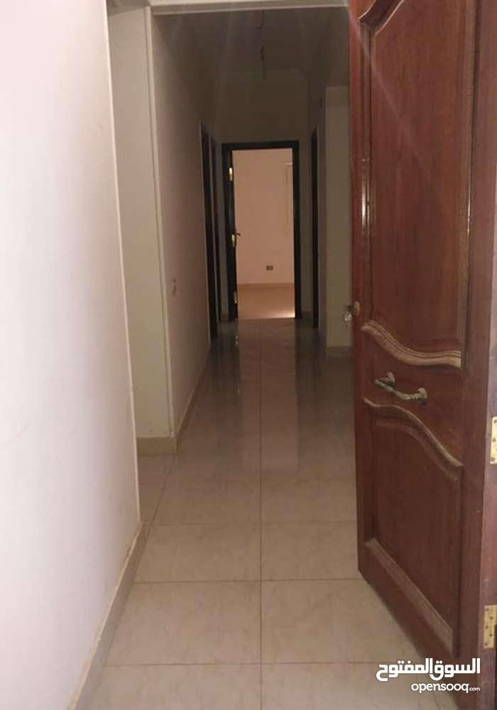 للايجار شقة في الحي السابع  الشيخ زايد