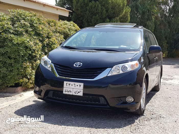 Toyota Sienta 2015 for sale in Baghdad