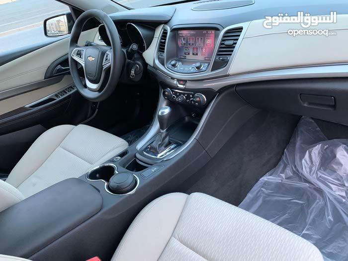 km Chevrolet Caprice Classic 2016 for sale