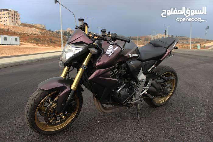 Honda motorbike made in 2011 for sale