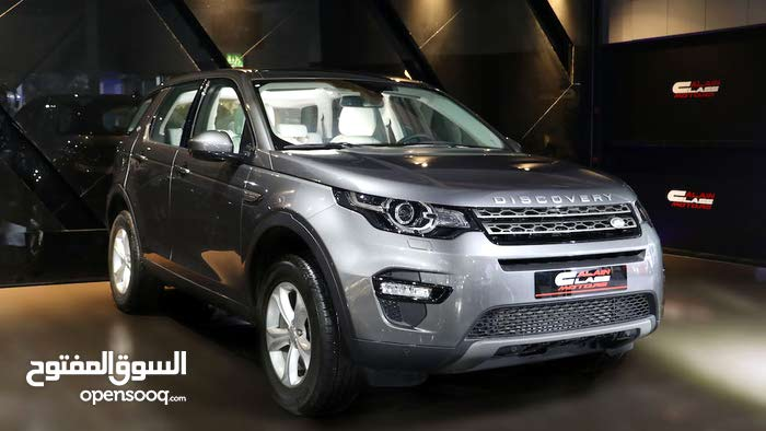 Land Rover Discovery Sport Si4 - With 1 Year Warranty