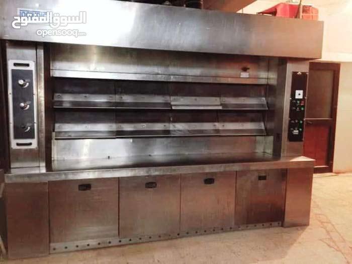 مطلوب صنايعية وعمال مخبز في جنزور