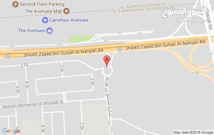 Salmiya apartment is up for rent Hawally 80358218 Opensooq