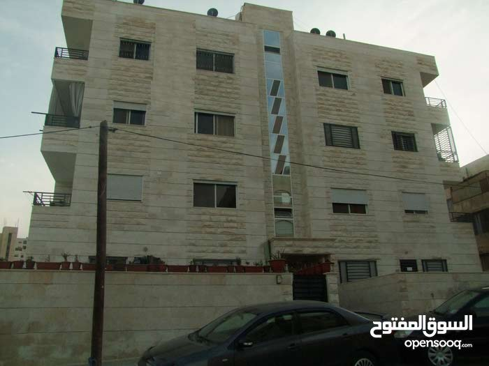 excellent finishing apartment for sale in Amman city - Umm Nowarah