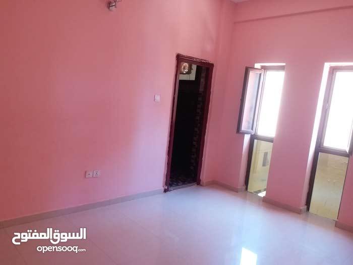 شقة غرفتين  غير مفروش للإيجار من أملاك العقارية