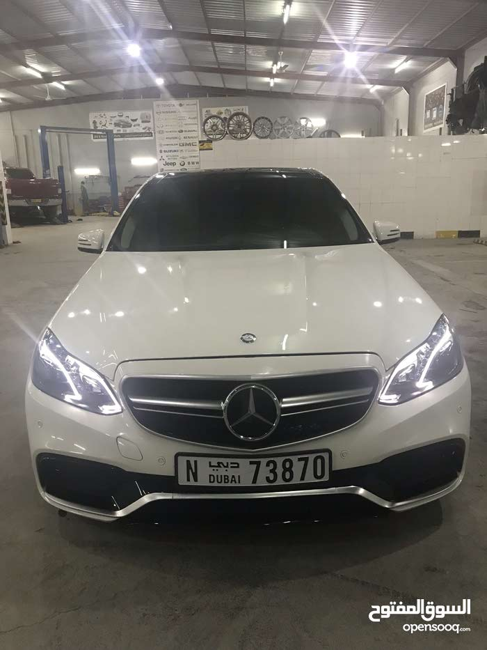 Automatic Mercedes Benz 2011 for sale - Used - Buraimi city