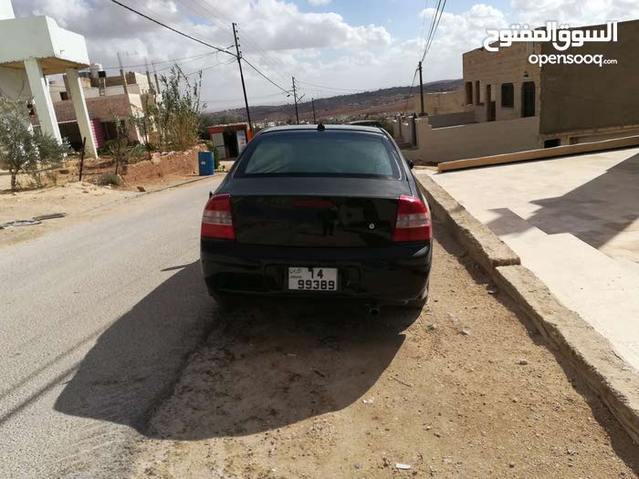 Manual Kia 1999 for sale - Used - Zarqa city