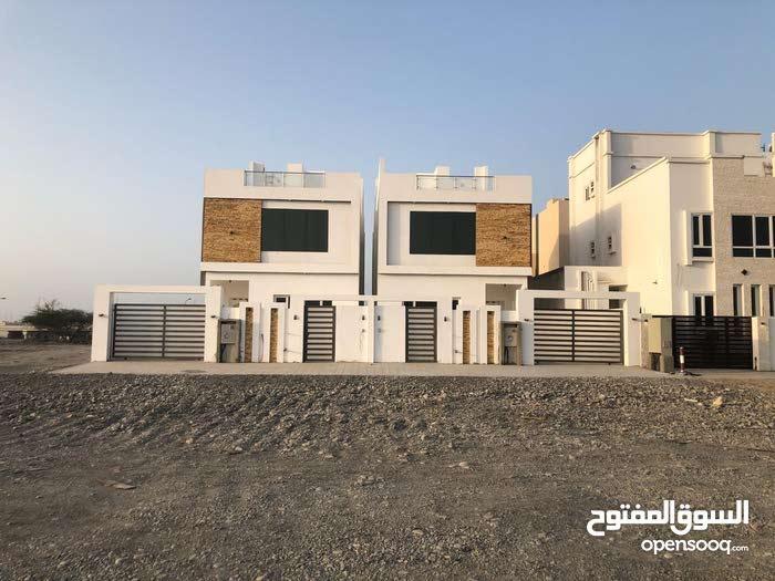 Villa in Seeb Khoud for sale