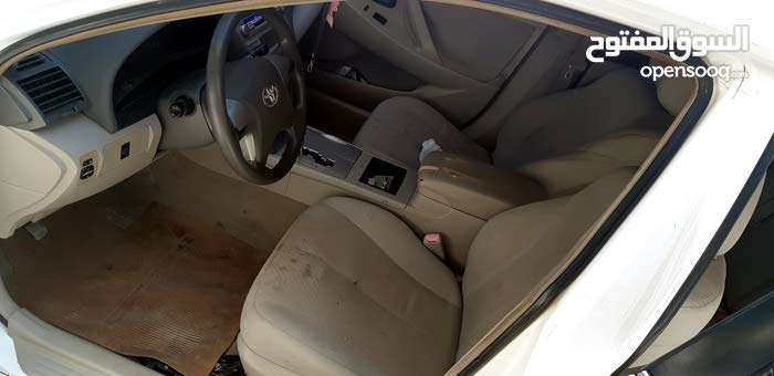 For sale Toyota Camry car in Benghazi