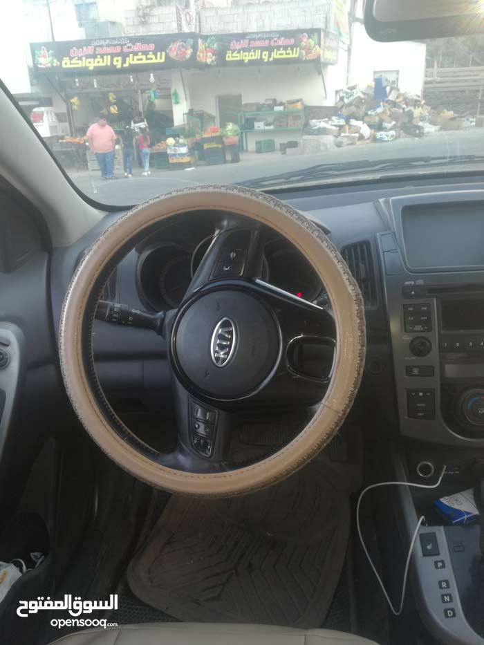 Forte 2009 - Used Automatic transmission