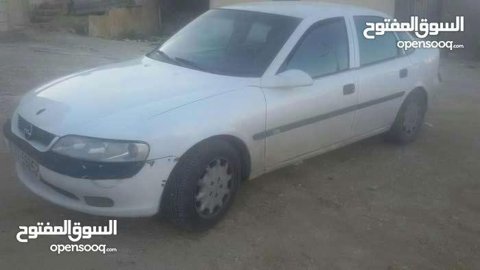 1996 Opel in Amman