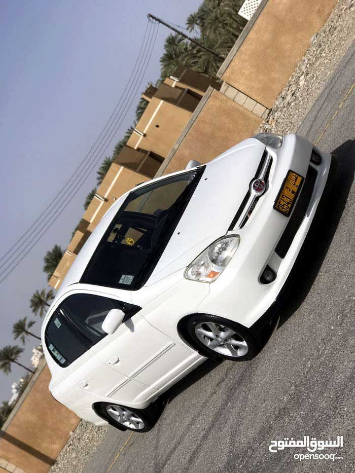 Used condition Toyota Echo 2005 with 0 km mileage