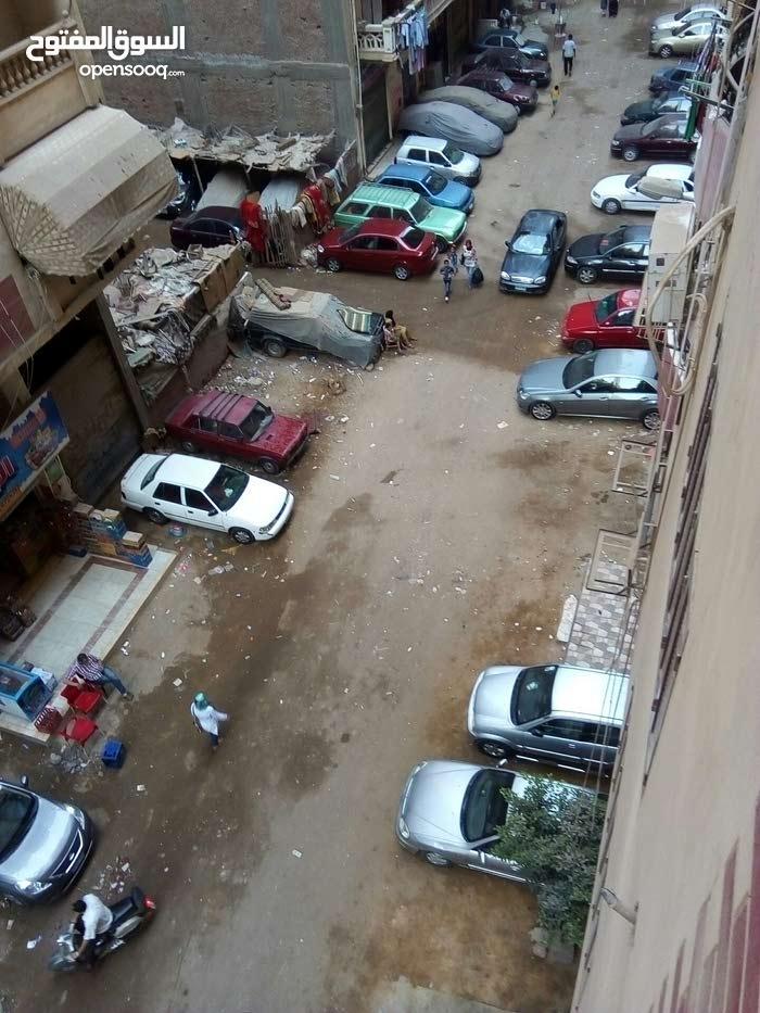 شارع وهبه الريفي من شوارع نبيل طه الحسن محمد فيصل