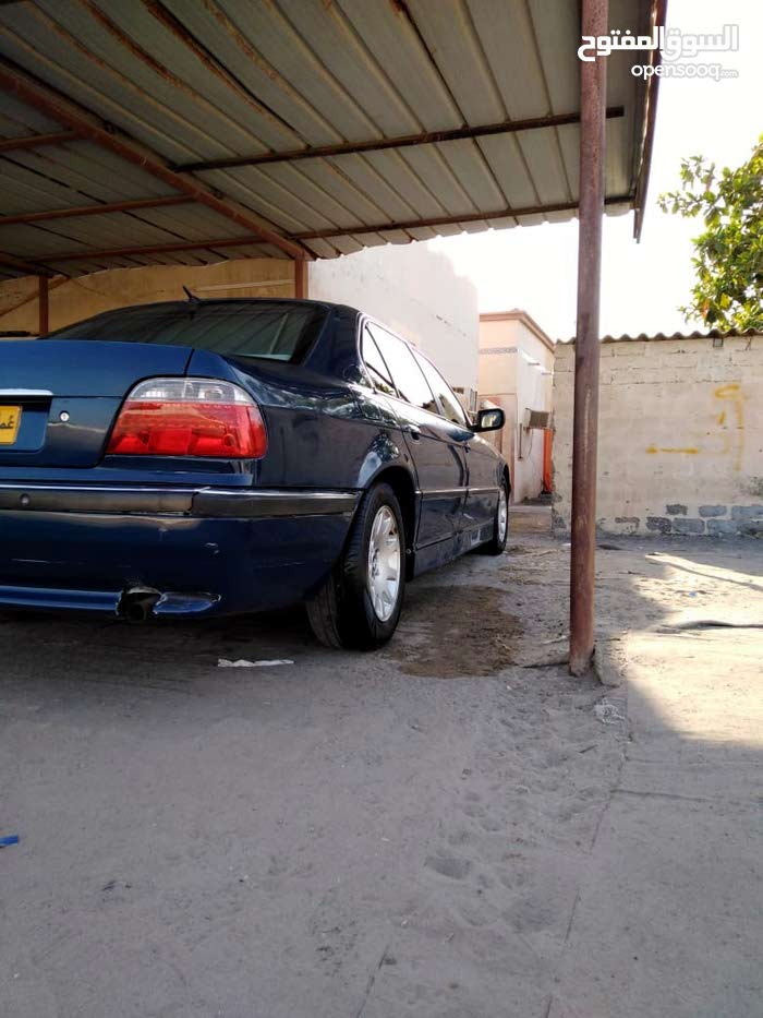 km BMW Other 2000 for sale