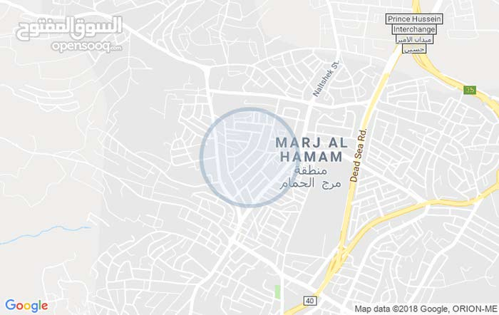 Marj El Hamam apartment for sale with More rooms