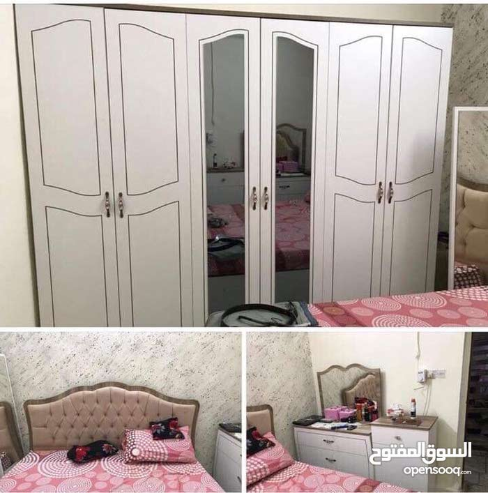 Baghdad – A Bedrooms - Beds that's condition is New