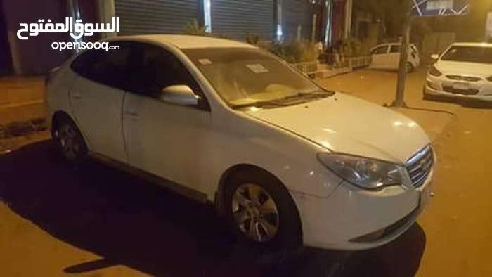 Hyundai Elantra for sale in Khartoum