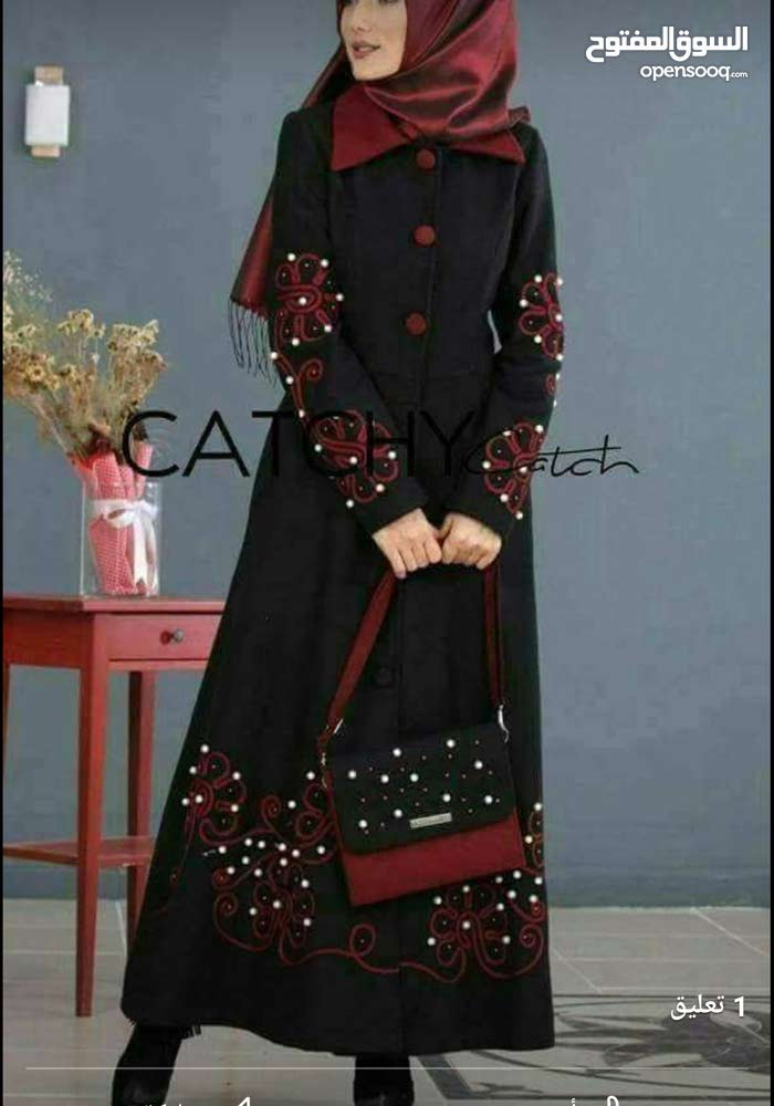 ملابس تركي ومصري