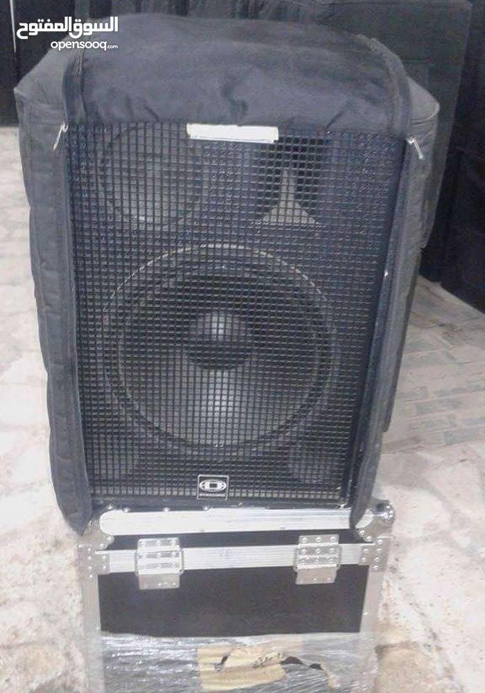 اجهزة صوتية  للبيع