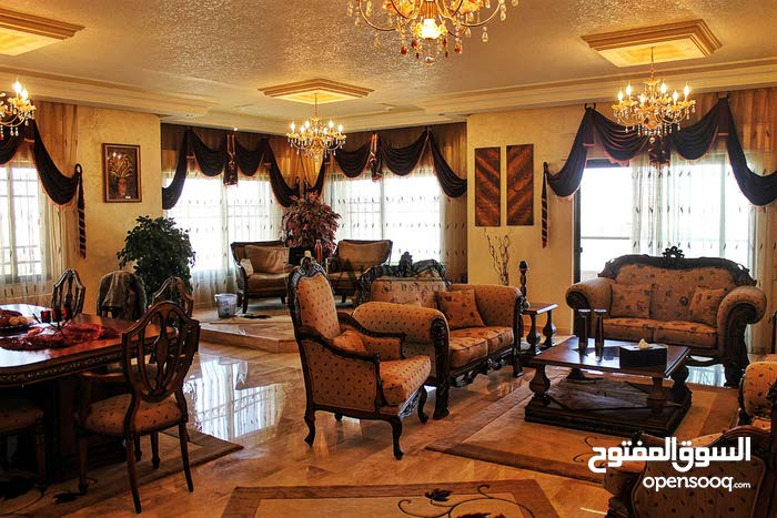 apartment is up for sale Khalda