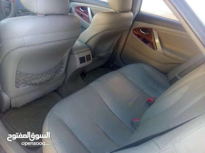 Toyota Aurion 2008 For Sale