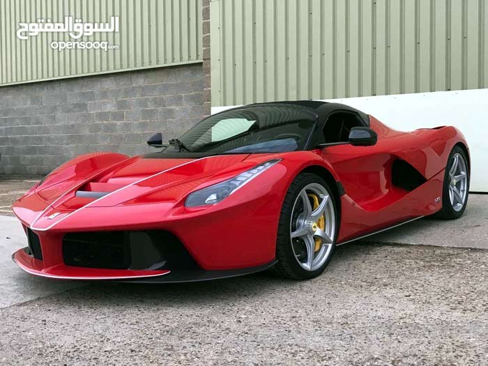 Ferrari Laferrari For Sale >> New 2019 Ferrari Laferrari For Sale At Best Price