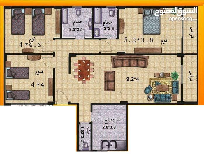 apartment area 185 sqm for sale