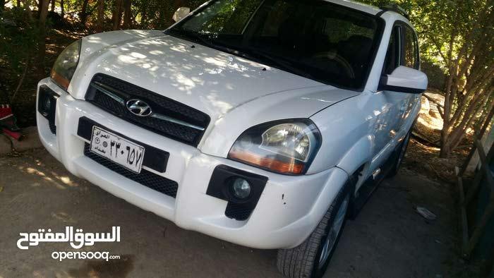 2009 Hyundai Tucson for sale in Baghdad