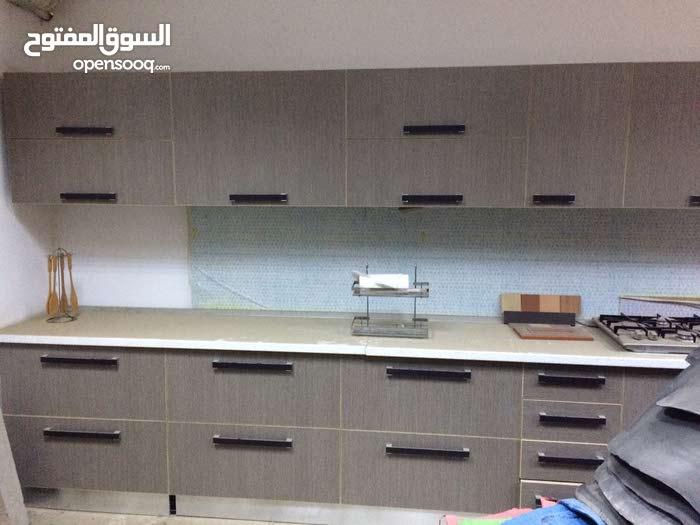 ابناء ابوحسينه لصناعه جميع انواع المطابخ والديكورات والابواب والنوافد وجميع انواع الصيانه