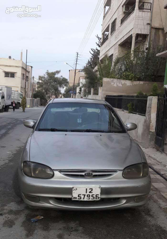 1999 Used Kia Sephia for sale