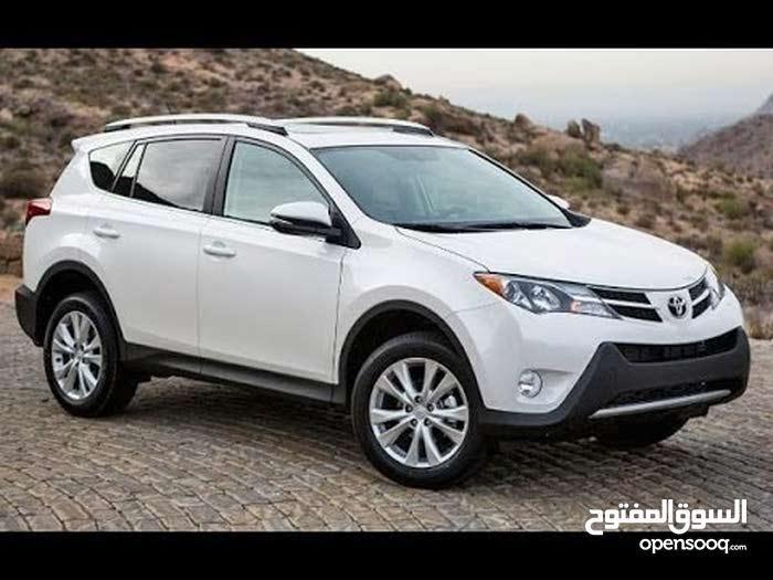 Automatic Toyota 2015 for sale - Used - Al Riyadh city