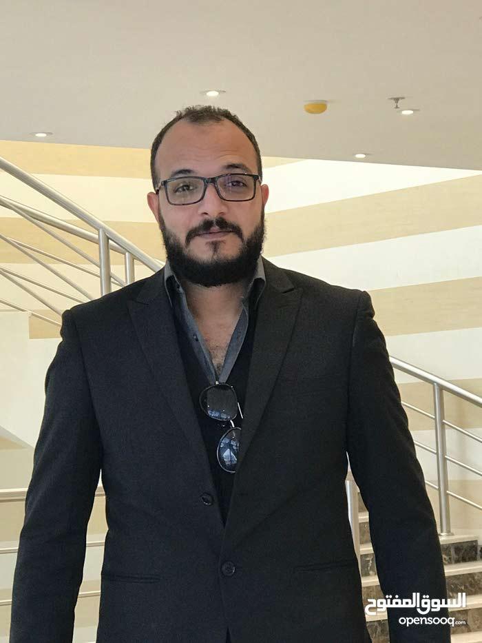 مسئول شئون الموظفين والشئون القانونية خبرة 7 سنوات في السعودية ابحث عن عمل