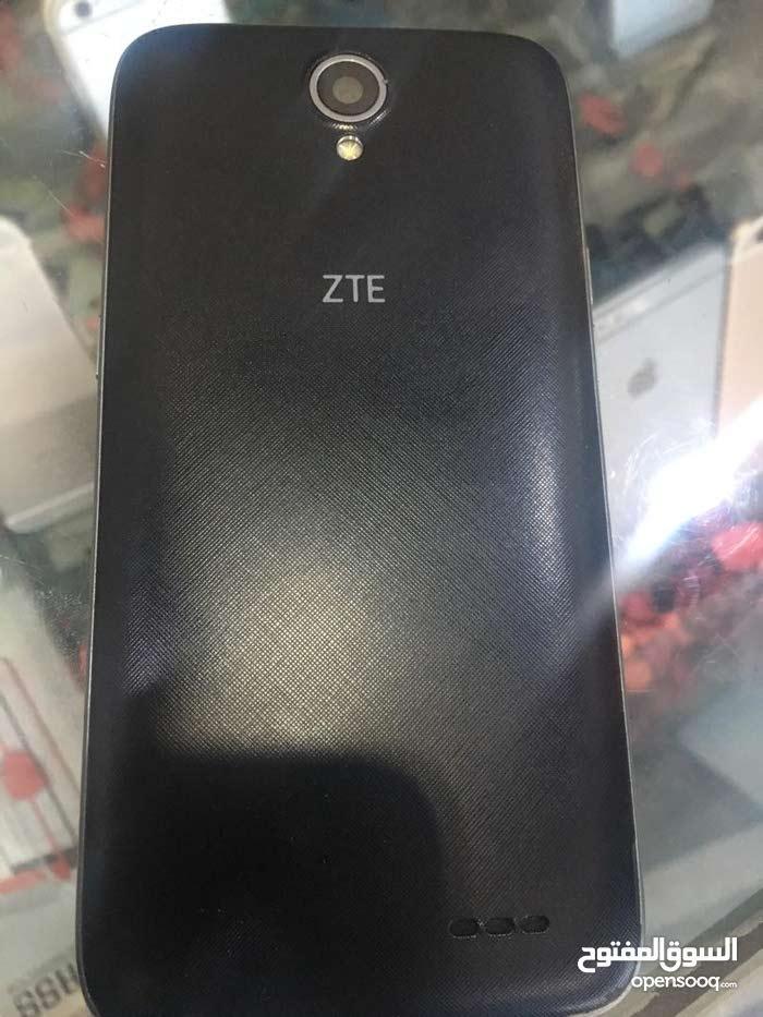 تلفون  ZTE   N9136  وكاله نظيف كرت عررررطة