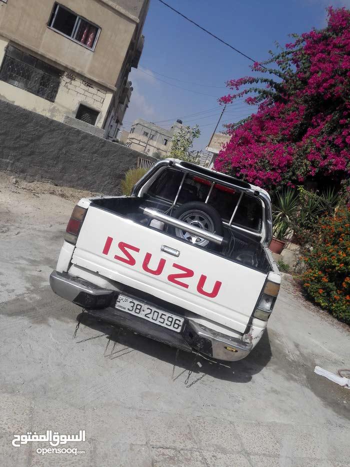 For sale a Used Isuzu  1996