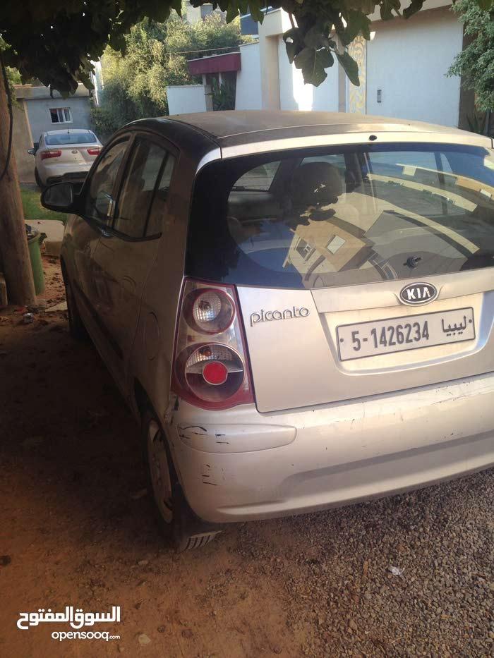 Used Kia Picanto in Tripoli