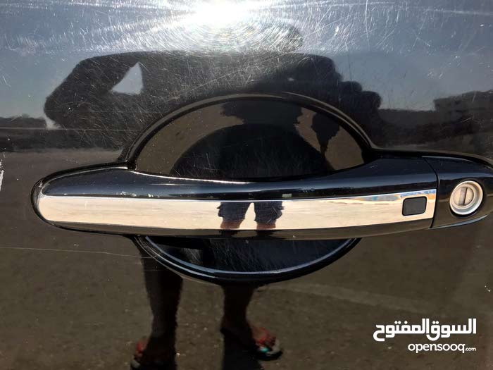 Hyundai Other car for sale 2006 in Tripoli city